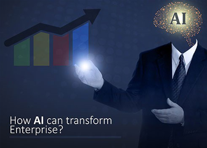 AI can transform Enterprise