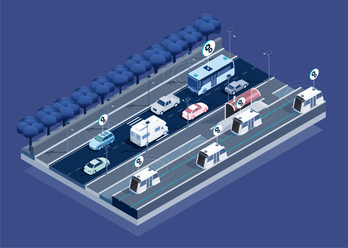 Impact of Intelligent Traffic Management Systems on Smart Cities