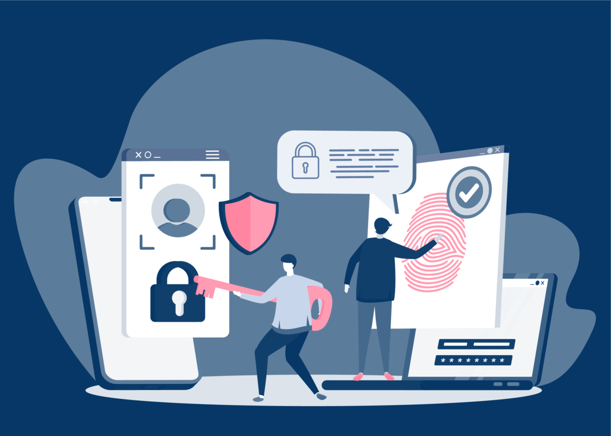 Identity and Access Management: A Quick Introduction